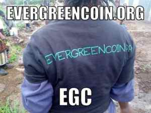 Getting your green on with EGC!