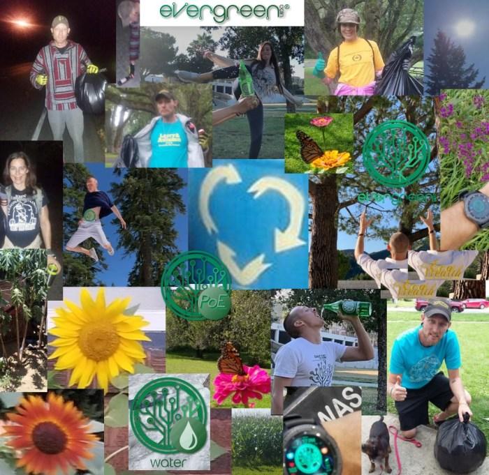 September PoE collage
