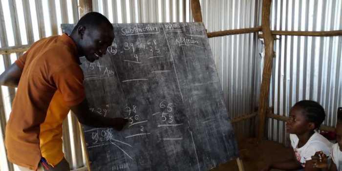 Kakuma 3