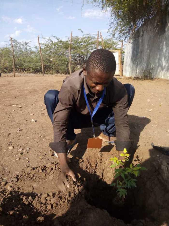 Kakuma 9
