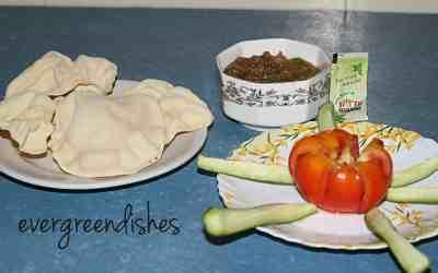 Review of Sviten Natural Sweetener and Salsa recipe