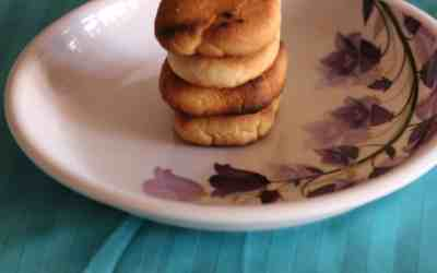 Butter Cookies / how to make eggless butter cookies