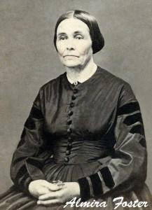 Almira A. Foster