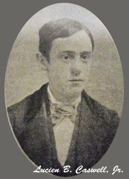 Lucien B. Caswell, Jr.