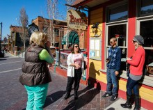 Park City food tour
