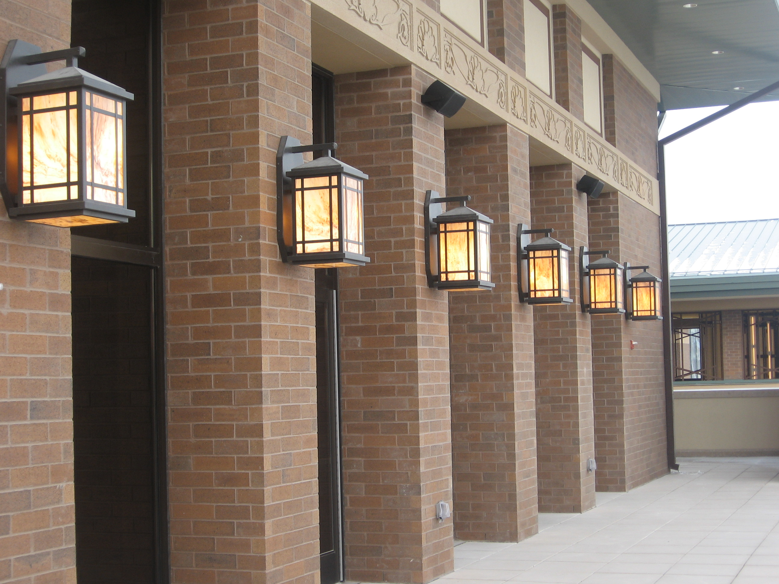 evergreen lighting we are proud to