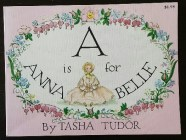 a is for annabelle