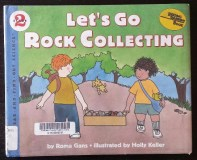 lets go rock collecting