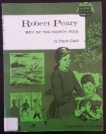 robert peary boy of the north pole