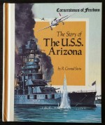 story of the uss arizona