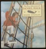 true adventure of daniel hall