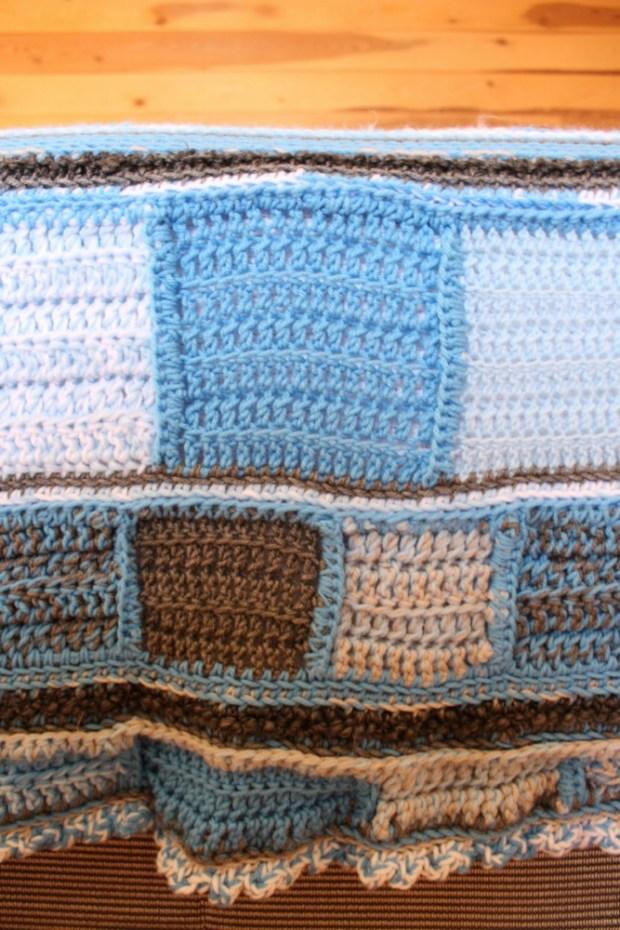 Sky Blanket 3