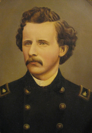 Dr. Isaiah Everhart