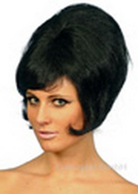70er Jahre Frisuren