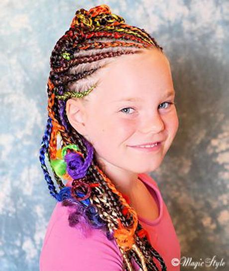 Kinder Mdchen Frisuren