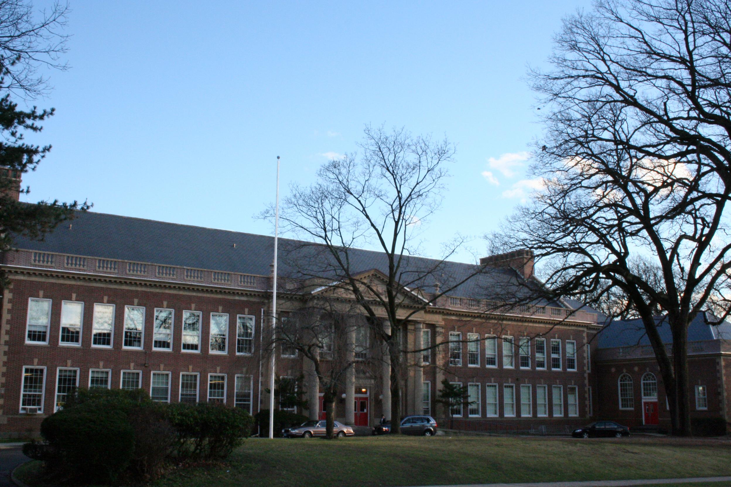 High School Montclair Nj