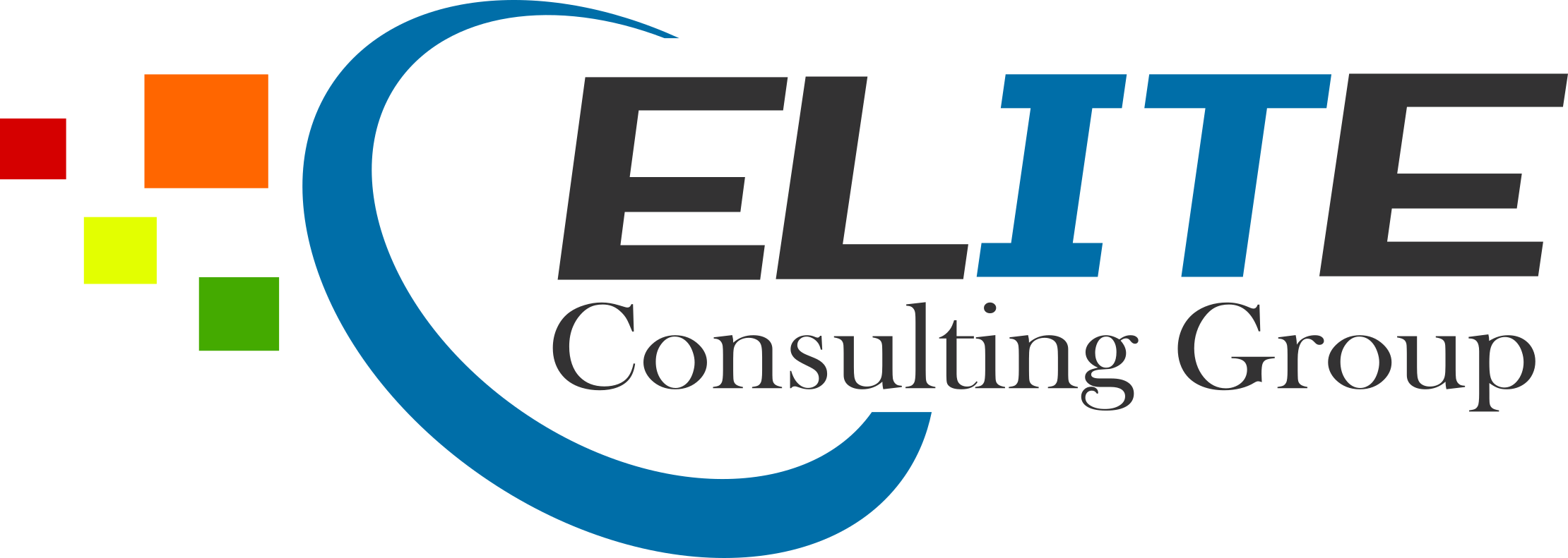 Company logo of Elite IT