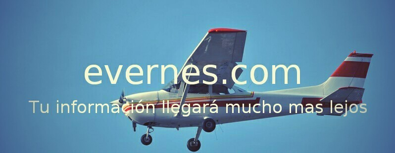 evernes avion