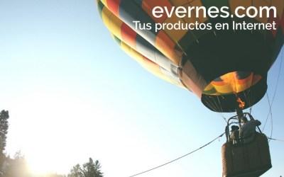 Evernes.com – Tus productos en Internet