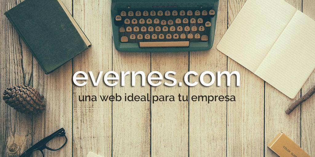 ¿Qué es Evernes.com?