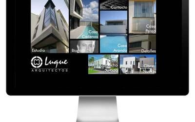http://marceloluque.com – Arquitecto
