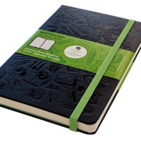 Evernote Smart Notebook. Wait, an EVERNOTE NOTEBOOK? WANT!