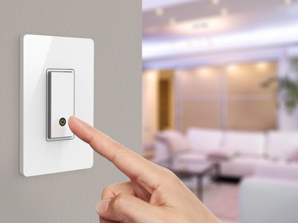 How To Install A New Light Switch