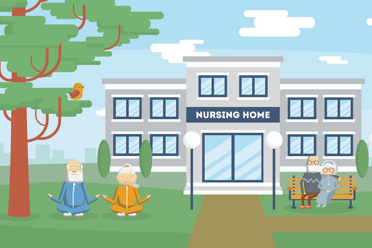 Should You Live In A Nursing Home?