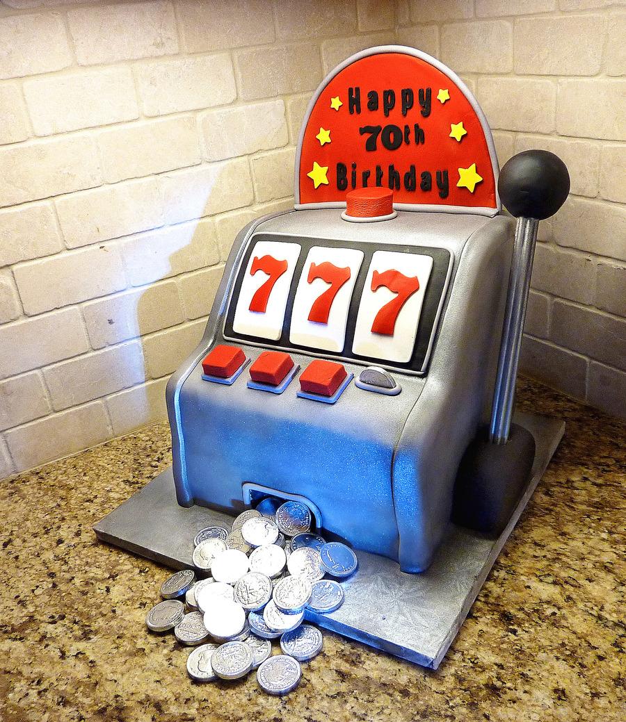 Happy Birthday Slot Machine Pictures Everproject