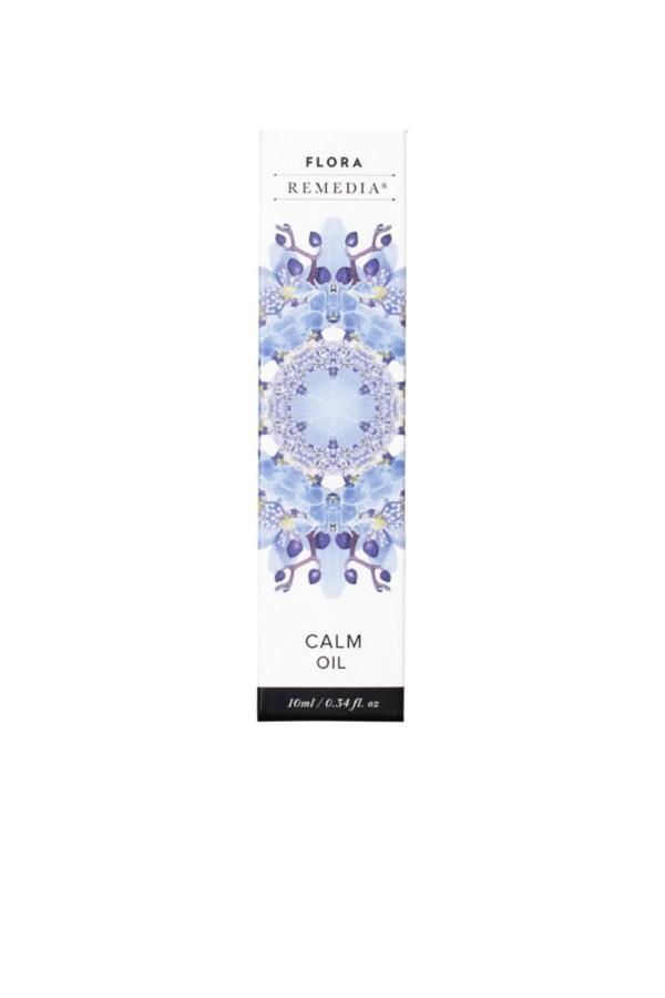 Flora Remedia Transformative Scents Calm Oil 10ml 2