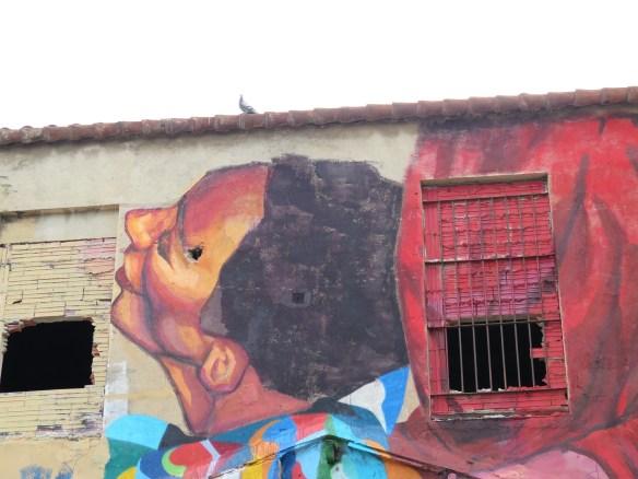 personal reflection of human uncertainties_la escosesa festival_barcelona_detalle_2014