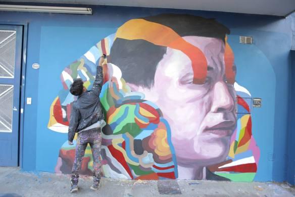 Flourish II_ Buenos Aires_ Argentina_ 2015