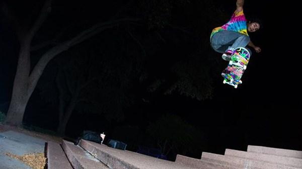 180. ollie, skate, frontside 180, backside 180, skateboarding