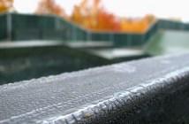 flat rail, skate, skateboard, flat, rail