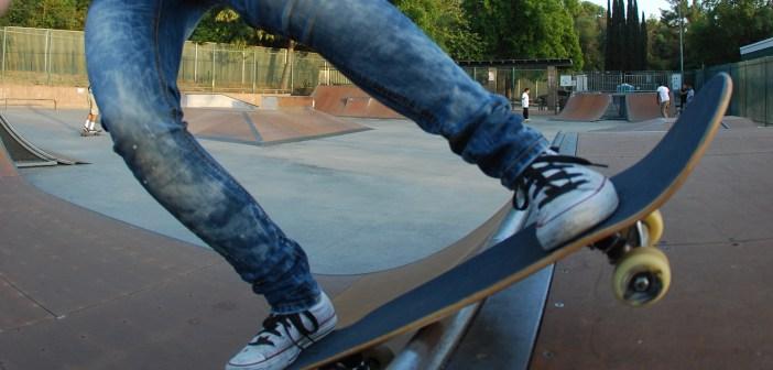 rock n roll, skate, rock'n'roll, skateboarding