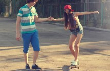 balance, skateboard, skating, how to