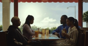 waves, movie review, 2019, sterling k brown, taylor russell, lucas hedges