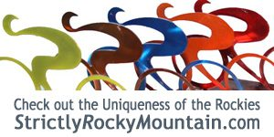 Strictly Rocky Mountain Ad