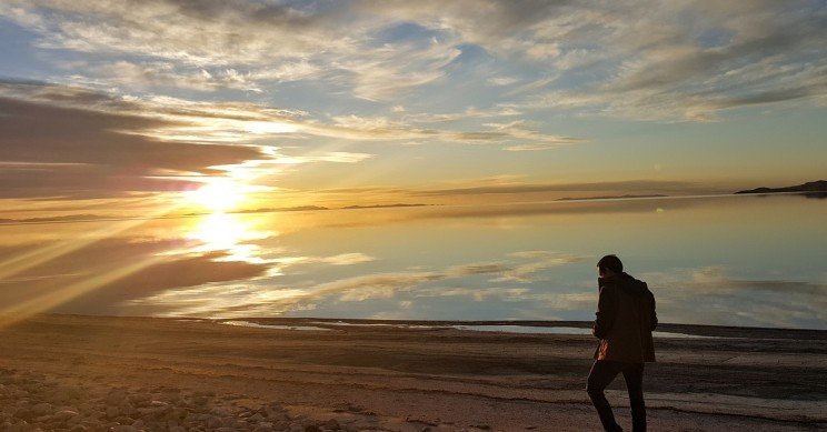 Science Behind Why Going For a Walk Helps With Creativity