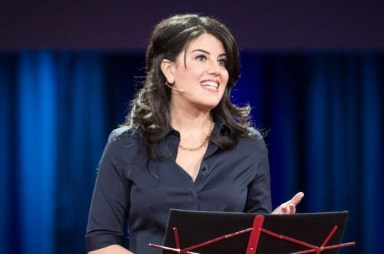 Monica Lewinsky TED 2015