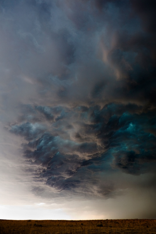 Image: Storm Ice blue