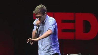 tom thum tedx talk beatboxing
