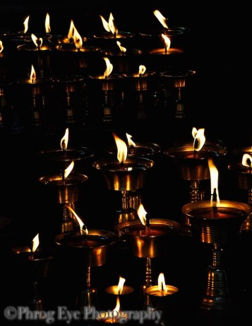 Ghi Lamps