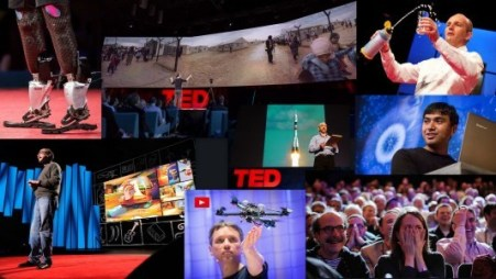 Image: TED.com TED's Best Must-See TED Talks