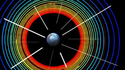Image: Radiating Possibility