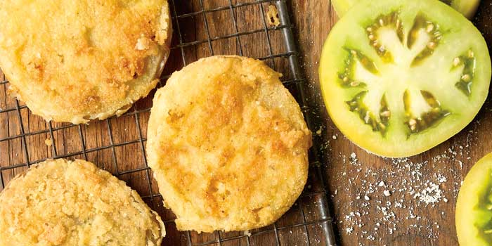 Image: Fried-Green-Tomatoes