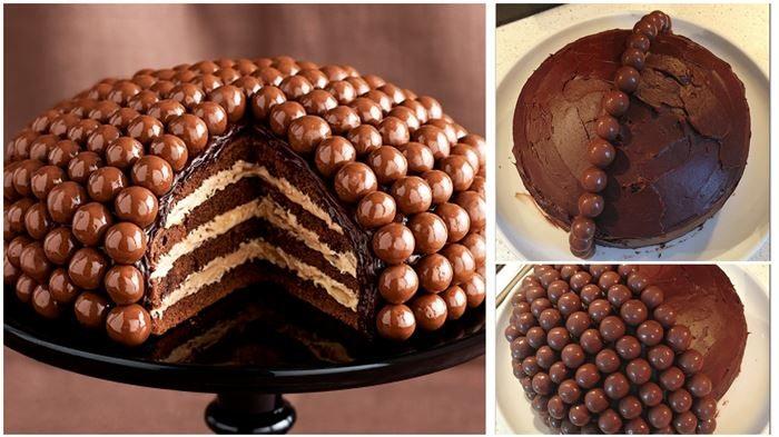 Image: Chocolate cake