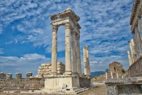 Image: Ancient ruins
