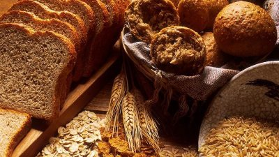 Image: Wheat products