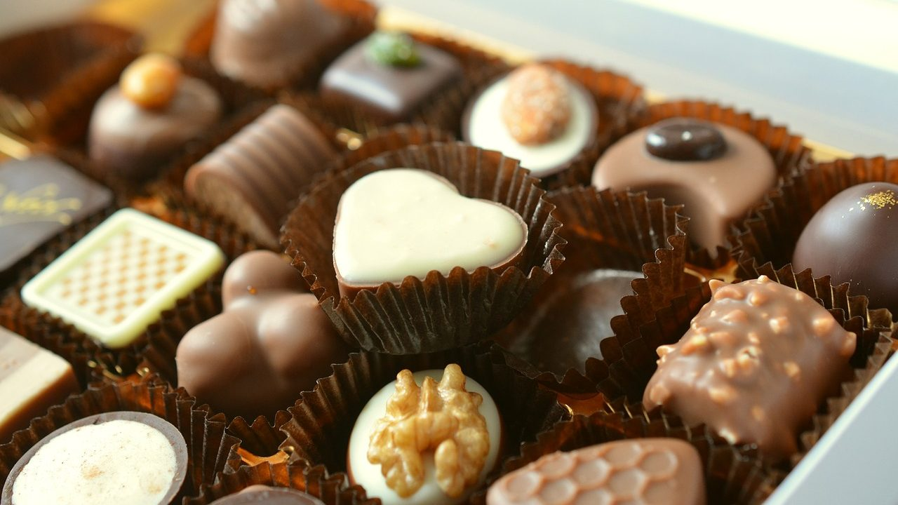 Image: Chocolate
